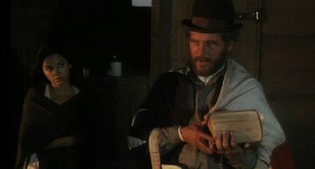 Paul Newman y el western (VII): 'El juez de la horca' de John Huston
