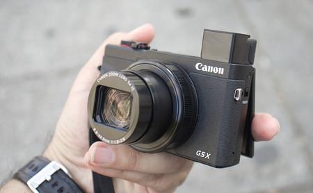 Canon Powershot G5 X Mark II, toma de contacto y muestras de la nueva compacta premium con visor escamoteable y altas prestaciones
