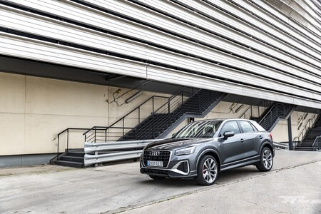 Probamos el nuevo Audi Q2: el SUV más pequeño de Audi es un poco más agresivo, pero igual de confortable