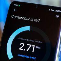 Cómo saber si Internet funciona correctamente en tu móvil Xiaomi con MIUI