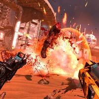 Serious Sam se pasa a la realidad virtual este mes con un nuevo videojuego