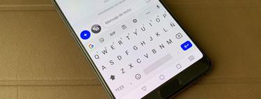 Gboard 8.5: el teclado de Google se actualiza con algunas novedades y se prepara para integrar el Asistente