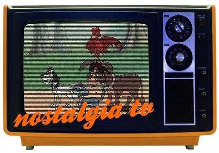 'Los Trotamúsicos', Nostalgia TV