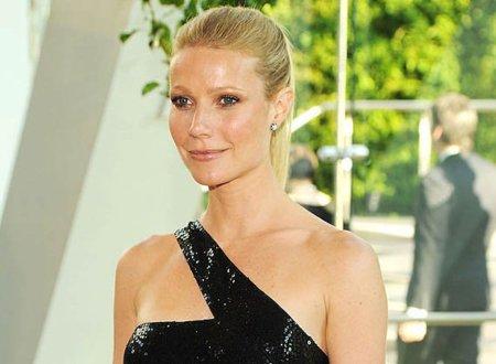 Gwyneth Paltrow será la imagen de Coach