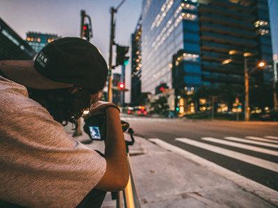 15 ejercicios básicos para iniciarse en la fotografía
