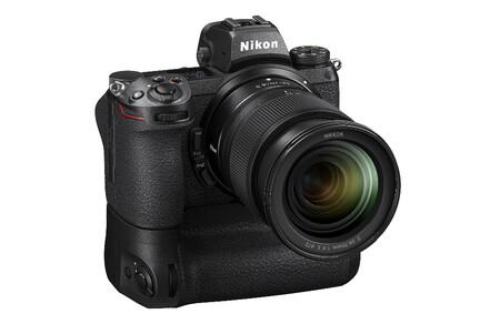 Nikon Z6ii 24 70 4 Mb N11