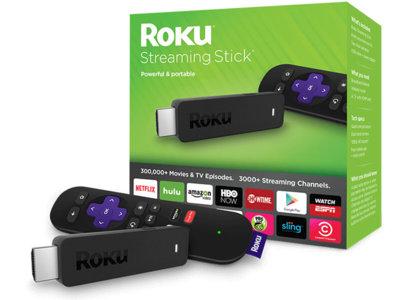 Ya está disponible para pre-pedido el nuevo Roku Streaming Stick y viene para dar que hablar