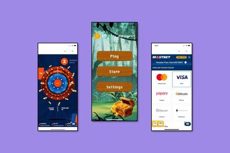 Esta app se promociona como un juego para niños en la App Store, en realidad es un casino que estafa a los usuarios