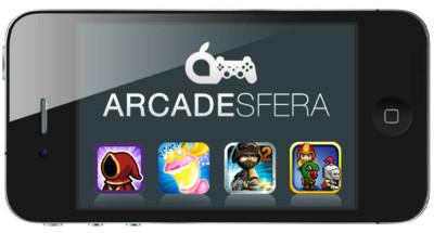 Magicka, un Snake a lo RPG y Ms. Splosion Man llega a iOS. Arcadesfera