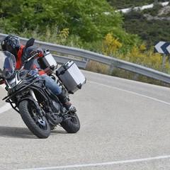 Foto 17 de 73 de la galería voge-500ds-2020-prueba en Motorpasion Moto