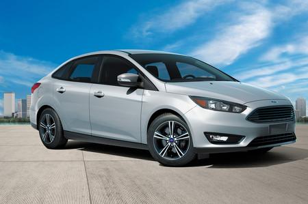 ¿Si no en México, dónde? Ford fabricará la siguiente generación del Focus en China