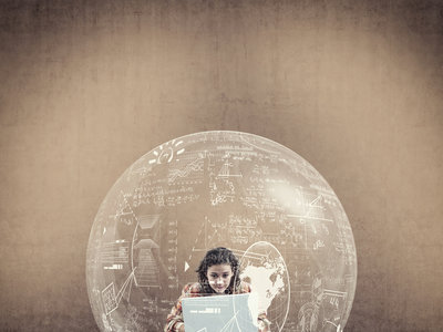 La ecuación definitiva para lograr el éxito en la revolución digital