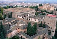 La Alhambra cosecha votos para ser maravilla del mundo