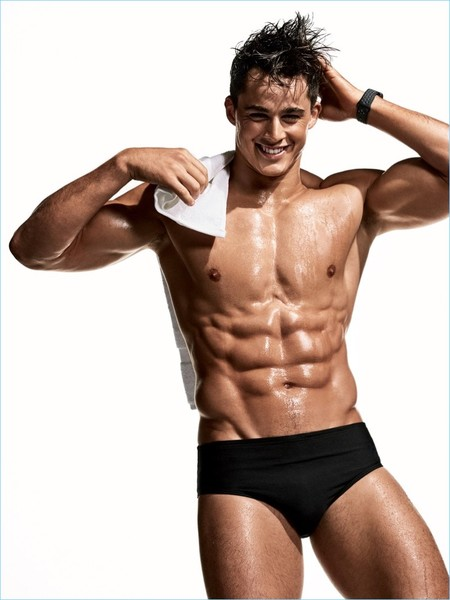 Pietro Boselli 2016 Gq Editorial 010