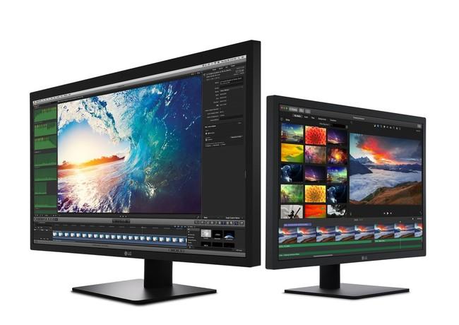 El monitor LG UltraFine 5K volverá el 8 de marzo a la Apple Store tras los problemas de la primera tanda