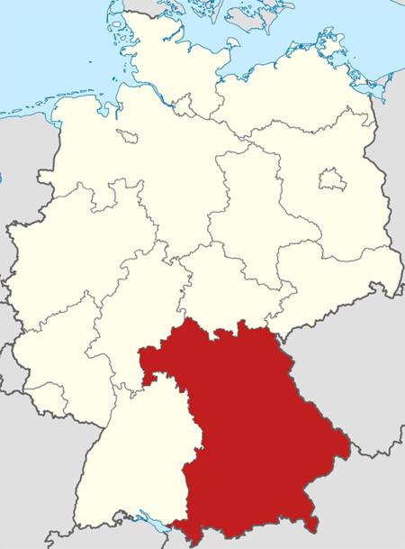 Baviera 1