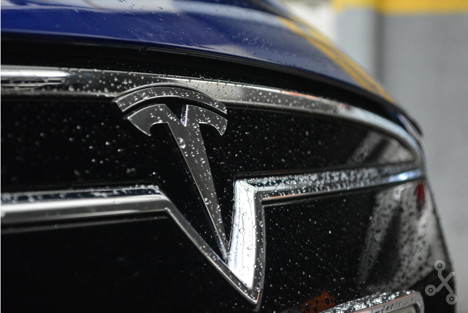 Foto de Tesla Model S (análisis) (15/22)