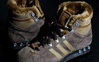 Las zapatillas de Chewbacca para un otoño calentito