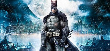 Warner Bros. se lía a registrar dominios sobre Batman y esto huele a videojuegos