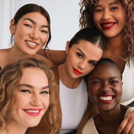 Selena Gomez Rare Beauty