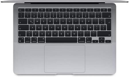 MacBook Air con descuento en Amazon México