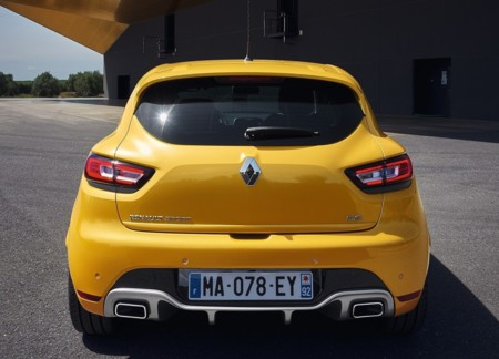 Renault Clio Rs 2017 5