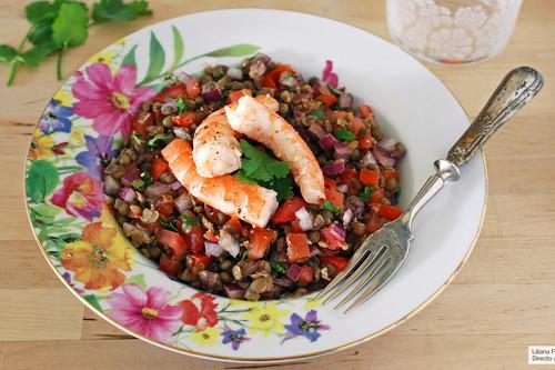 Menú de batch cooking para planificar tus comidas de forma sana y ahorrar tiempo en la cocina