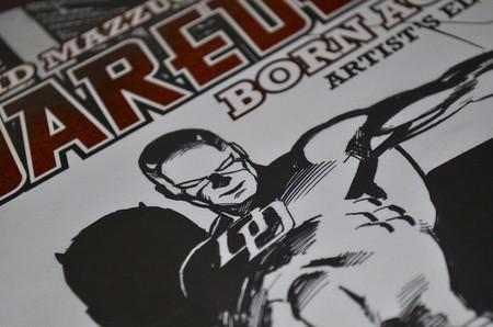 Daredevil, el superhéroe ciego del cómic, ya ha cumplido los 50 años