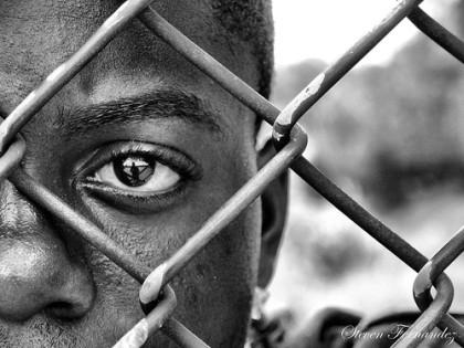 Gleason Eye de Steven Fernandez