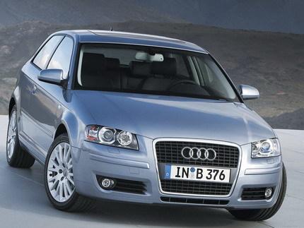 Audi A3 con el nuevo 1.4 TFSI de 125 cv