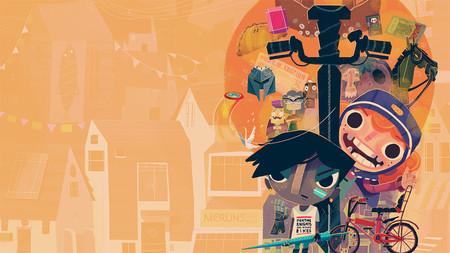 Cooperativo, imaginación y magia ochentera: Knights & Bikes saldrá este mismo mes