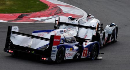 El ACO ajusta el balance de prestaciones antes de las 24 horas de Le Mans