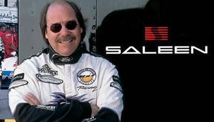 Steve Saleen se retira