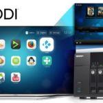 El cliente de Kodi llega en forma de aplicación oficial a la Tienda de Windows