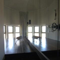Foto 32 de 35 de la galería casas-poco-convencionales-vivir-en-una-torre-de-agua en Decoesfera