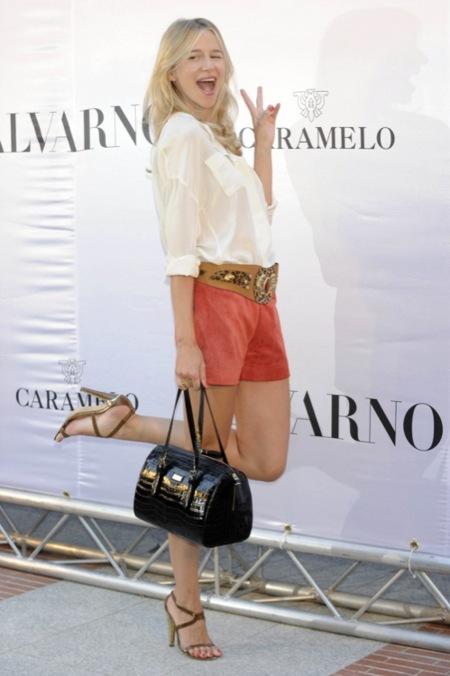 Maria Leon Alvarno