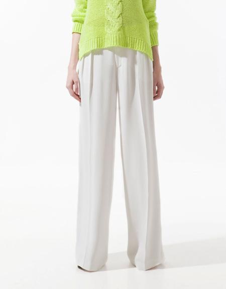 Zara pantalón
