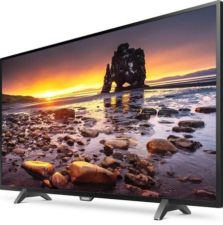 Philips actualiza en Europa los televisores de la serie 5000 apostando por la resolución 4K con HDR y Ambilight