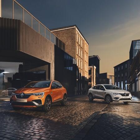 Renault Arkana 2021 05