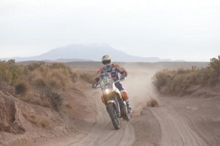 Walkner Etapa6 Dakar2016