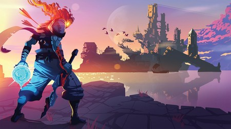 Por cada copia vendida de Dead Cells en PS4 se venden cuatro para Nintendo Switch