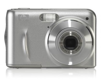 HP Photosmart M737