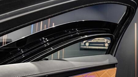 Mercedes-Benz S680 Guard blindado 4