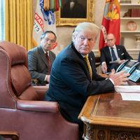 Trump anuncia un fin al veto de Huawei en los EUA: las empresas podrán seguir vendiendo productos a la marca china