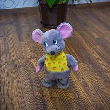 Canciones populares infantiles: 'Susanita tiene un ratón'