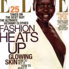 Foto 3 de 20 de la galería alek-wek-de-refugiada-sudanesa-a-supermodelo en Trendencias
