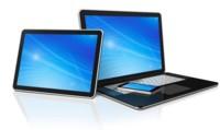 Los tablets ya superarán a los ordenadores en ventas este final de año, según IDC