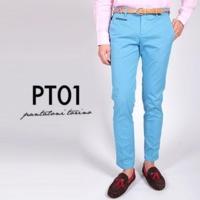 El chino clásico sutilmente revisitado de Pantaloni Torino