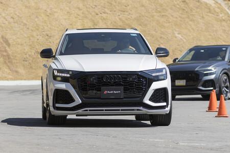 Audi Rs Q8 Opiniones Precio Mexico 14