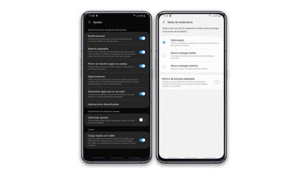 Samsung Galaxy A80 Autonomia Sistema 02